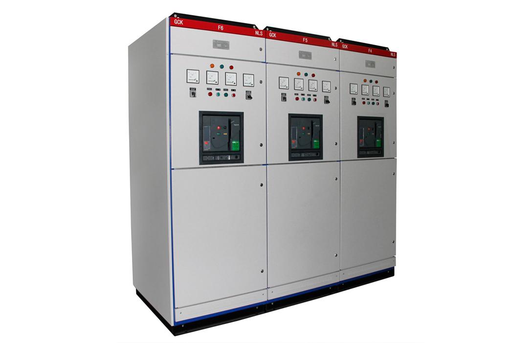 cyberex static transfer switch manual